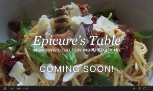 Epicure's Table