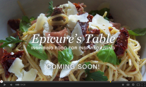 Epicure's Table